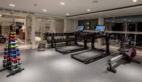Zen Wellness Studio aboard AmaMagna