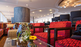 Main Restaurant aboard AmaSerena