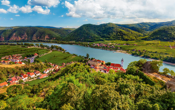 AmaWaterways - Europe