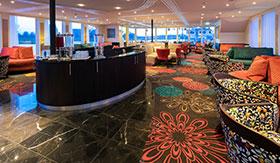 Main Lounge on AmaWaterways