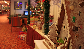 Avalon Christmas river cruise