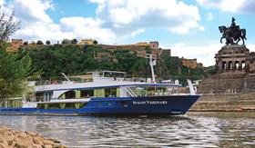 Avalon Visionary Jewish heritage river cruise Germany