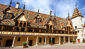 Avalon Waterways Hotel Dieu Beaune