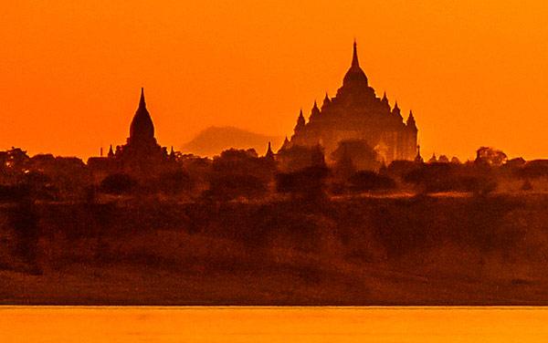 Avalon Waterways - Myanmar