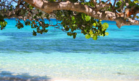 Azamara Club Cruises - Beach in Barbados