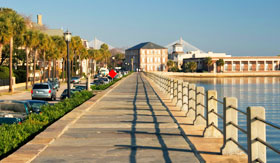 Exploring Charleston South Carolina