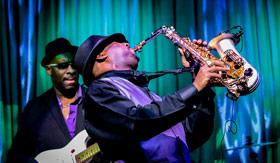 Enjoy Jazz Music in Cape Town