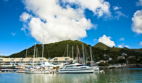 Azamara Club Cruises Harbor St Maarten