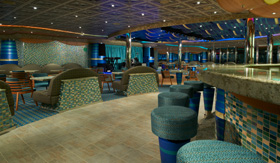 Carnival Magic Ocean Plaza - Carnival Cruise Lines