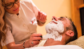 Carnival spa fitness Mens Services