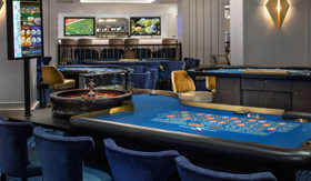 Fortunes Casino aboard Celebrity Summit