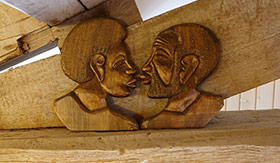 South Pacific Wood Art