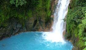Caribbean cruises to Costa Rica