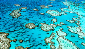 Crystal Cruises - Great Barrier Reef, Australia
