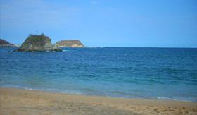 Crystal Cruises - Mazatlan Coastline