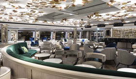Crystal River Cruises Lectures