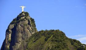 Christ the Redeemer Statue in Rio de Janeiro - Cunard Line