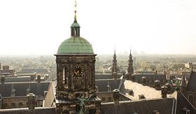 Cunard Line Royal Palace of Amsterdam