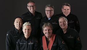 Culinary Council aboard Holland America