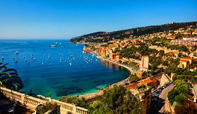 Mediterranean French Riviera