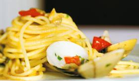 MSC dining Eataly Restaurant