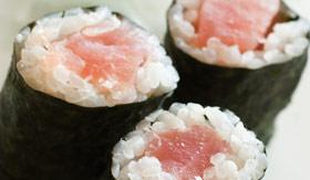 MSC dining Kaito Sushi Bar