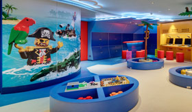 MSC Youth Programs - Lego Experience