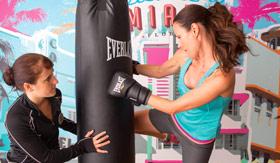 NCL spa & fitness Fight Klub
