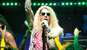 NCL special events Rock Themed Cruises