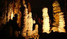 Underground Cave in Bridgetown