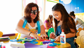 Norwegian Getaway Splash Academy Kids Program