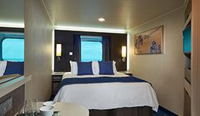 Oceanview aboard Norwegian Joy