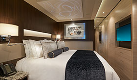 The Haven aboard Norwegian Joy
