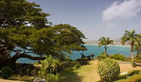 Oceania Cruises Scarborough, Tobago