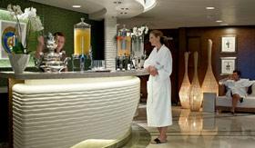 Oceania spa & fitness Salon