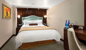 Oceania staterooms Inside Stateroom