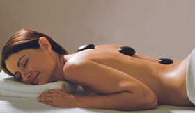 Paul Gauguin Spa & Fitness Deep Nature Spa