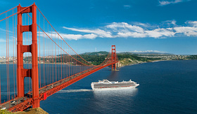 Princess US Pacific Coast Cruises And US Pacific - Cruises from california