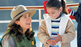 Princess Cruises youth programs Edutainment