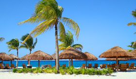 Regent Seven Seas Cruises - Mexico Beach
