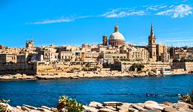 Regent Seven Seas Cruises La Valletta, Malta