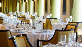 Regent Seven Seas Cruises dining Signatures