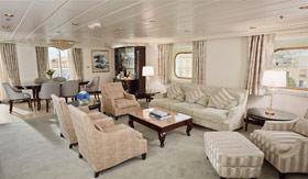 Regent Seven Seas Cruises staterooms Master Suite