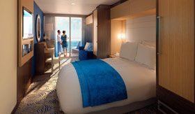 Royal caribbean staterooms onboard accommodations cabin for Royal caribbean solo cabins
