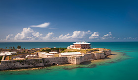 Royal Caribbean Kings Wharf Bermuda
