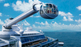 Royal Caribbean Onboard Activities  Things To Do On A Royal Caribbean Cruise