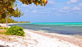 Royal Caribbean Seven Mile beach Cayman Islands
