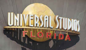Universal Orlando Land and Sea Package