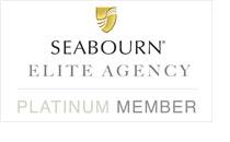Seabourn Elite Agency - Platinum Member