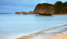 Photographer's Paradise - Bathsheba, Barbados